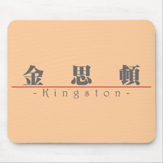 Chinese name for Kingston 22225_3.pdf Mouse Pad