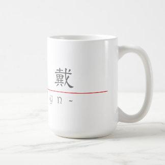 Chinese name for Londyn 21207_2.pdf Coffee Mug