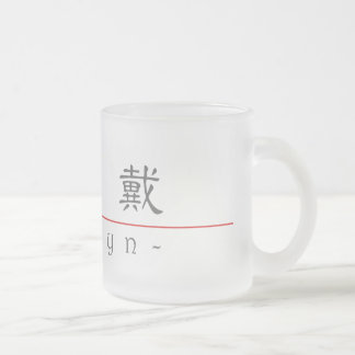 Chinese name for Londyn 21207_2.pdf Mugs
