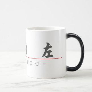 Chinese name for Lorenzo 22309_4.pdf 11 Oz Magic Heat Color-Changing Coffee Mug
