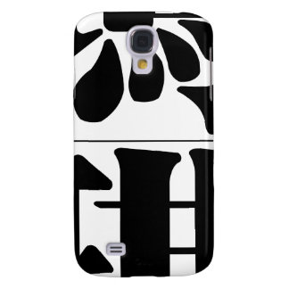 Chinese name for Madge 20220_3.pdf Galaxy S4 Cover