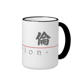 Chinese name for Marlon 20711_4.pdf Ringer Coffee Mug