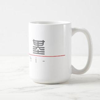 Chinese name for Mekhi 22483_0.pdf Coffee Mug