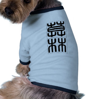 Chinese name for Merlin 20724_0.pdf Pet Shirt