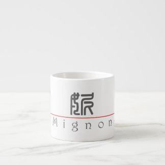 Chinese name for Mignon 20247_0.pdf Espresso Cup