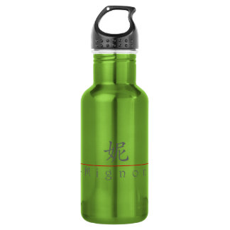 Chinese name for Mignon 20247_1.pdf Stainless Steel Water Bottle