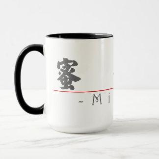 Chinese name for Mignon 20247_4.pdf Mug