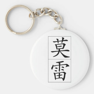 Chinese name for Murray 20739_1.pdf Keychain