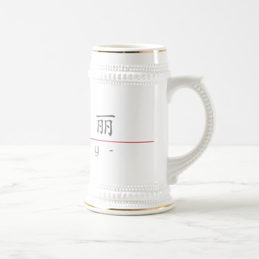 Chinese name for Nelly 20265_1.pdf Mug