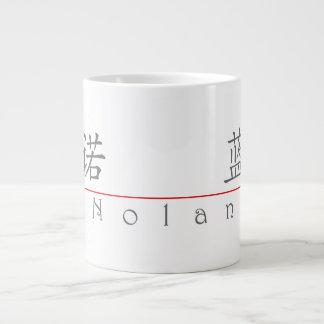 Chinese name for Nolan 22092_1.pdf Giant Coffee Mug