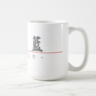 Chinese name for Nolan 22092_4.pdf Coffee Mug
