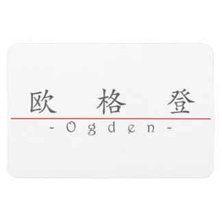 Chinese name for Ogden 20754_1 pdf Rectangular Magnets