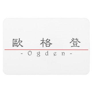 Chinese name for Ogden 20754_2 pdf Magnet