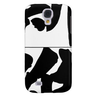 Chinese name for Oswald 20761_4.pdf Galaxy S4 Case