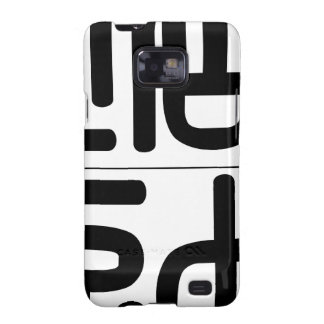 Chinese name for Paddy 20767_0 pdf Galaxy SII Cases