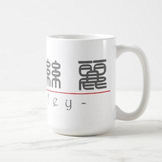 Chinese name for Presley 21226_0.pdf Coffee Mug