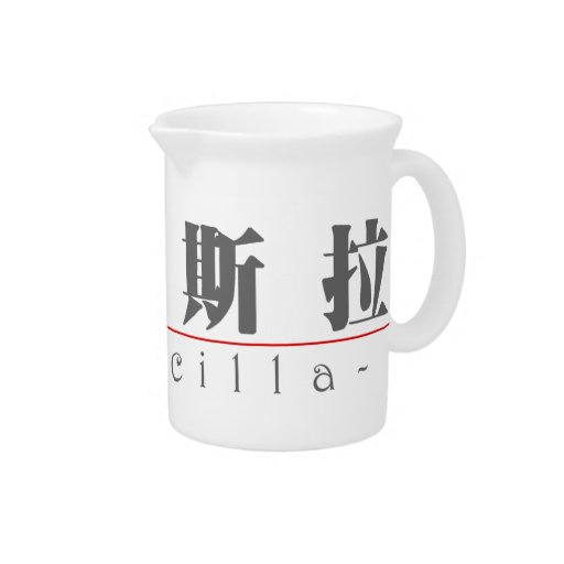 Chinese name for Priscilla 20296_3.pdf Pitcher