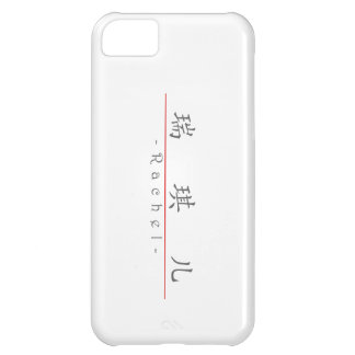 Chinese name for Rachel 20300_1.pdf iPhone 5C Cover
