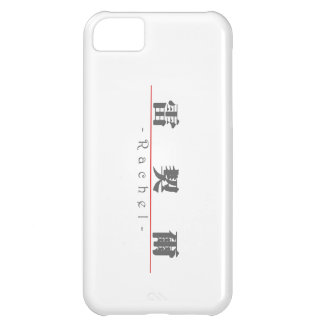 Chinese name for Rachel 20784_3.pdf iPhone 5C Covers