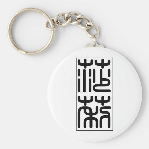 Chinese name for Sally 20316_0.pdf Keychains