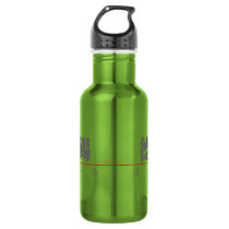 Chinese name for Sid 20815_3.pdf Stainless Steel Water Bottle