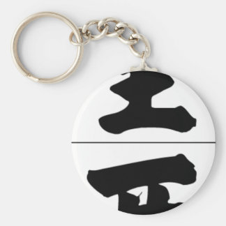 Chinese name for Ulysses 20847_4.pdf Basic Round Button Keychain