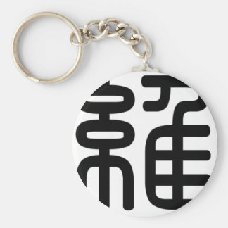 Chinese name for Xavier 20879_0.pdf Keychain