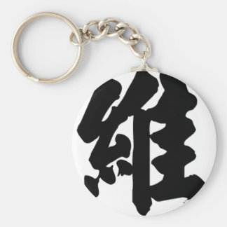 Chinese name for Xavier 20879_4.pdf Keychain
