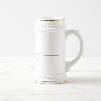 Chinese name for Zane 22219_2.pdf Beer Stein