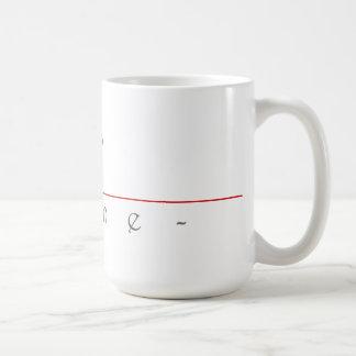 Chinese name for Zane 22219_4.pdf Coffee Mug