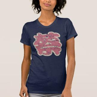 "Chinese Name Tsai ""Vintage"" T-shirt"