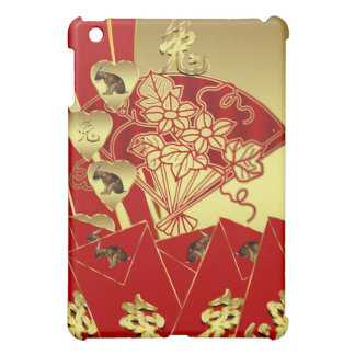 Chinese New Year 2011  Case For The iPad Mini