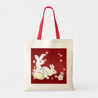 Chinese New Year 2011 - Rabbits Hongbao Bag