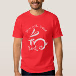 Chinese New Year 2011 - Year of the Rabbit T Shirt