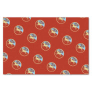 """Chinese New Year 2015 Year of the Ram, Sheep, Goat 10"""" X 15"""" Tissue Paper at Zazzle"""