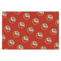 Chinese New Year 2015 Year Of The Ram, Sheep, Goat Tissue Paper at Zazzle