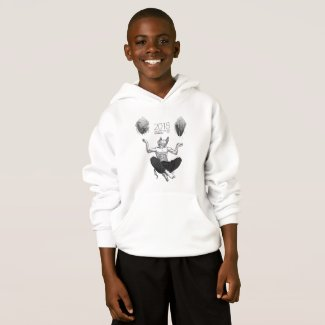 Chinese New Year 2018, Year of the Dog Hoodie