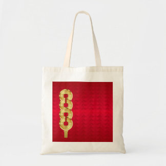Chinese New Year Budget Tote Bag