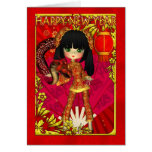 Chinese New Year Card For All Years
