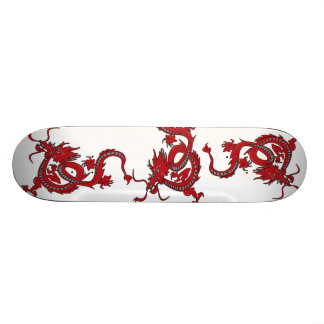 Chinese New Year,- Chinese Dragon Skateboard Deck