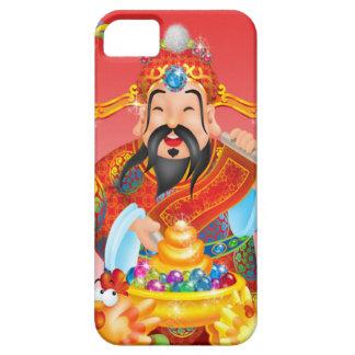 Chinese New Year, Chinese Mandarin iPhone 5 Cases