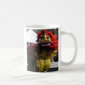 Chinese New Year Classic White Coffee Mug