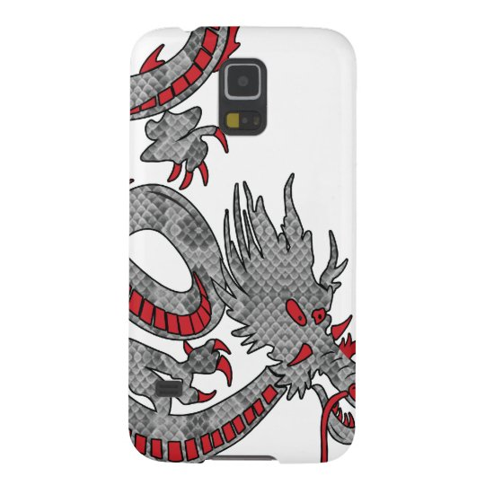 Chinese New Year Dragon Case For Galaxy S5