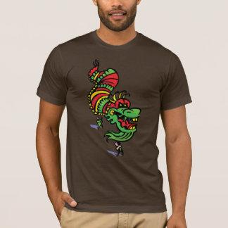 Chinese New Year Dragon T-Shirt