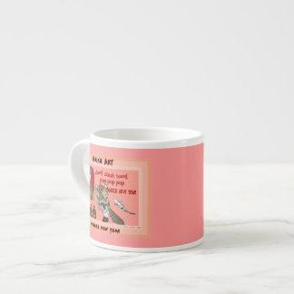 Chinese New Year  Espresso Mug