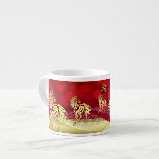 Chinese New Year Expreso / Tea Mug