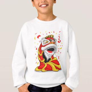 Chinese New Year Lion Sweatshirt