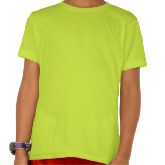 Chinese New Year of the Monkey 2016 Green T Shirt