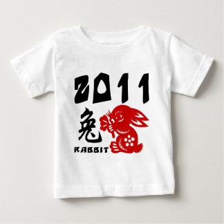 Chinese New Year of The Rabbit TShirt