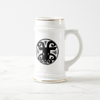Chinese New Year of The Sheep Coffee Mug